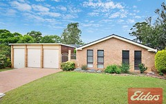 71 WHITBY RD, Kings Langley NSW