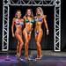 Bikini Masters 2nd Tammy Moffett 1st Tara Daye 3rd Josee Levesque - WEB
