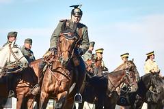 Internationale Tage der Kavallerie 2018 (luxaeterna.eventfotos) Tags: cavalry kavallerie horse pferd rider reiter soldier soldat 1weltkrieg wwi thüringeti historisch historical reenactment deutscher kavallerieverband tradition