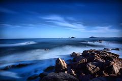 Gulliver (Sante sea) Tags: mare sea sardegna sardinia long exposure ogliastra