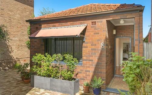 8/41 Herbert St, Dulwich Hill NSW 2203