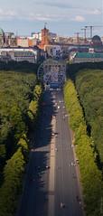 Straße des 17. Juni (Akulatraxas) Tags: 17thofjunestreet berlin strasedes17juni tiergarten