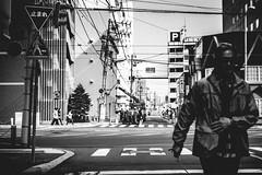Leica M 240 & SUMMILUX-M 50mm F1.4 ASPH (leicafanboy..) Tags: leica m 240 summiluxm 50mm f14 asph japan japanese monochrome b&w snap