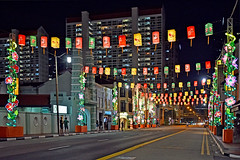 Mid-Autumn Festival (chooyutshing) Tags: lanterns decorations lightup display midautumnfestival2018 attractions celebrations southbridgeroad chinatown singapore