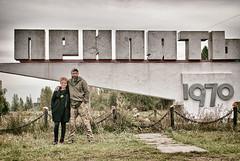 Zona 2017-Day III (Fotomateria) Tags: chernobyl chornobyl czernobyl czaes czarnobyl stalker strefazero urbanexploration urbex alienatours pripyat prypeć ghosttown ferriswheel abandoned travelling traveller travel