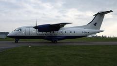 Charter Flug ESS 20181027 09