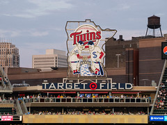 TargetField-48 (clintspaeth) Tags: mlb baseball minnesota minneapolis twins minnesotatwins stadiums stadium architecture sports sport twincities baseballstadiums ballparks ballpark targetfield target