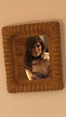 Rachel Framed (racheljamesex) Tags: tgirl tv cd