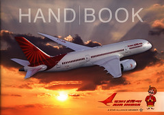 Air India Handbook; 2017_01, Boeing B787 Dreamliner (World Travel Library - The Collection) Tags: airindia 2017 boeing b787 dreamliner boeing787 airtoair flying airplane aircraft flugzeug airlinesbrochurefrontcover frontcover brochure aviation library center worldtravellib papers prospekt catalogue katalog fluggesellschaften compagnie aérienne compagnia aerea légitársaság شركةطيران 航空会社 flug airtransport transport holidays tourism trip vacation photos photo photography pictures images collectibles collectors collection sammlung recueil collezione assortimento colección ads online gallery galeria documents dokument broschyr esite catálogo folheto folleto брошюра broşür