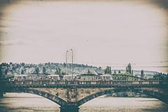 Vacaciones en Praga (sairacaz) Tags: praga prague republicacheca chequia vacaciones holidays travel viaje oldtown turismo turistico canon canonef2470mmf4lisusm samyang 8mm fisheye