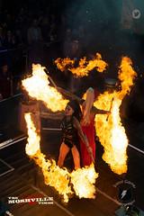 TattooConvention_180929_DG19 (Moshville Times) Tags: londontattooconvention tattoo ink thefuelgirls fire pyro aerialperformer moshvilletimes london