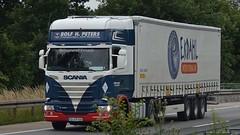 D - Rolf H. Peters >Ekdahl< Scania R13 450 TL (BonsaiTruck) Tags: peters ekdahl scania lkw lastwagen lastzug truck trucks lorry lorries camion caminhoes
