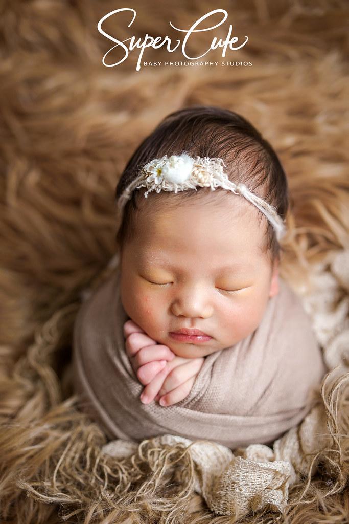 新生兒寫真-newborn