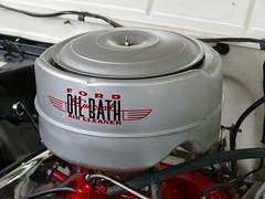 1955 ford (bballchico) Tags: 1955 ford crownvictoria marshallwells carshow edmondsclassiccarshow