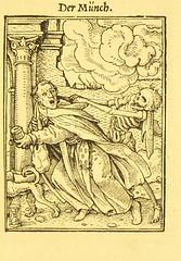 This image is taken from Page 41 of Der Todtentanz von H. Holbein, nach dem Exemplare der ersten Ausgabe im Kgl. Kupferstich-Cabinet zu Berlin in Lichtdruck nachgebildet (Medical Heritage Library, Inc.) Tags: dance death rcplondon ukmhl medicalheritagelibrary europeanlibraries date1879 idb22651263