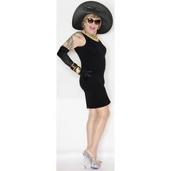 home18835 (Ann Drogyny) Tags: shoes legs heels crossdress crossdresser crossdressing cd tv tg ts transvestite transgender transsexual tranny tgirl glamour pinup mature cute sexy stockings nylons suspenders garters