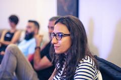 TEDxSKE salon: 30.08.18 (TEDxSKE (Lebanon)) Tags: ted tedtalks tedx ske tedxske salon tedxskesalon beirut lebanon gathering debate discussion