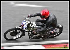 Michael Harrison (7) (nowboy8) Tags: nikon nikond7200 vmcc cadwell cadwellpark bhr lincolnshire 300918 vintage classic wolds motorcycle