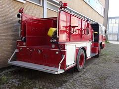 KME Fire Truck (Kovatch Mobile Equipment) (Skitmeister) Tags: carsport netherlands nederland skitmeister