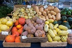 Farmers Market (JSB PHOTOGRAPHS) Tags: jsb1309 farmersmarket eugeneoregon food veggies nikon d3 28300mm