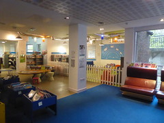 Photo of In Grays library