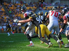 Strip Sack (Brook-Ward) Tags: tj watt 90 matt ryan strip sack fumble nfl national football league heinz field pittsburgh steelers pitt burgh pgh 412 atlanta falcons