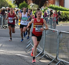 Commonwealth Half Marathon Championships - Cardiff 2018 (Sum_of_Marc) Tags: half marathon cardiff 2018 october commonwealth champs championships run running sport athletics runner runners uk wales caerdydd cymru race roath park roathpark road