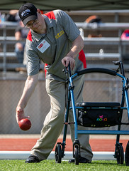 2018 Outdoor Games: Bocce (Special Olympics Missouri) Tags: specialolympicsmissouri somo specialolympics sports fun games athletes bocce bocceball
