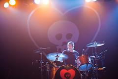 IMG_0268 (mikefordphoto) Tags: alkaline trio punk chicago seattle concert rock emo