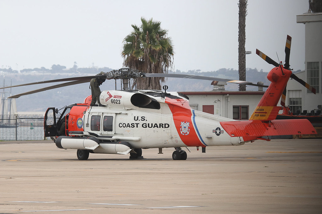 The World's Best Photos of hh60 and uscg - Flickr Hive Mind