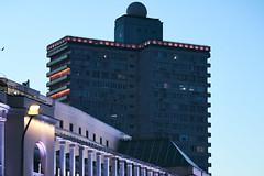 QWZ04304 (qwz) Tags: hartbleimc28150mm hartblei150mm skyscraper москва moscow architecture night