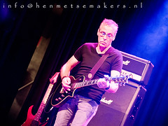 My Brainbox feat. Jan Akkerman en Satisfied