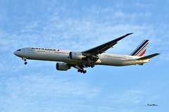 F-GSQC (mduthet) Tags: fgsqc boeing b777 airfrance parischarlesdegaulle
