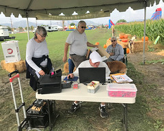 023 Back At Download (saschmitz_earthlink_net) Tags: 2018 california temecula bighorsefeedandmercantile cornmaze orienteering laoc losangelesorienteeringclub corn