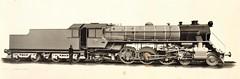 India Railways - Indian Government Railways 4-6-2 Class WL steam locomotive Nr. 7787 (Vulcan Foundry 1955) (HISTORICAL RAILWAY IMAGES) Tags: train railway india vf vulcanfoundry 462 wl 1955
