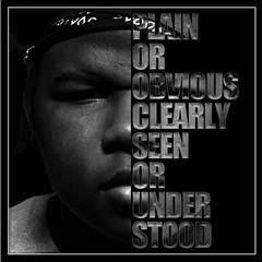 Zay Doe – Evident: Relentlessly Rhythmic Hip Hop (jwpuqarb19) Tags:
