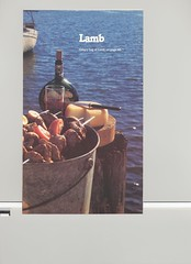 scan0112 (Eudaemonius) Tags: ph1754 pillsbury lets have barbecue no 18 1982 raw 20181022 eudaemonius bluemarblebounty cooking bbq cookbook