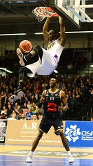 DSC_4479 (grahamhodges3) Tags: basketball londonlions glasgowrocks bbl emiratesarena glasgow