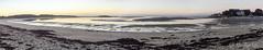lever soleil le Men DU- (camaroem56) Tags: france bretagne morbihan carnac aube armor mer