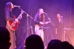 The Staves (conall..) Tags: the telegraph building 24144 royalavenue belfast bt1 northernireland music concert venue staves thetelegraphbuilding 24144royalavenue concertvenue thestaves