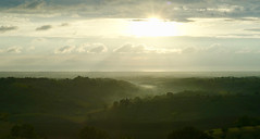 Evening fog in Tuscany (doc-harvey) Tags: tuscany toskana hwschlaefer docharvey italy leica m82 summicronc 40mm evening fog sky casale marittimo digital 2018 herbst autumn autumno