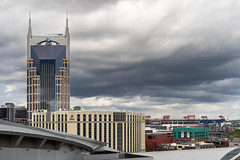 Nashville-49 (Tasmanian58) Tags: nashville building urban street view clouds loxia zeiss 50mm 250mm loxia50mm sony a7ii light