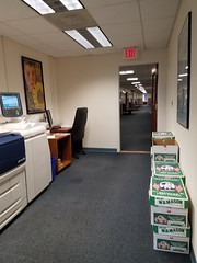 MOB copy rm 8th fl 20180920 (Westchester County Film Locations) Tags: office copier copyroom
