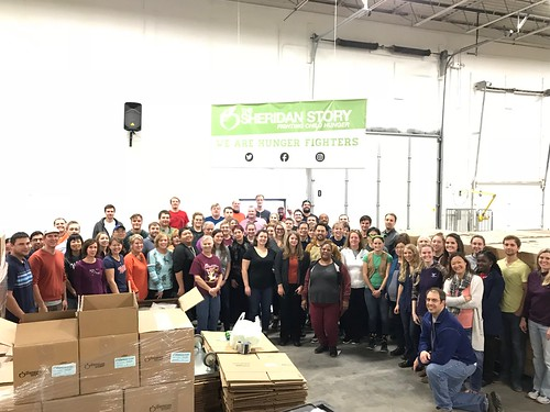 Bio-Techne Packing Event 10/31/18
