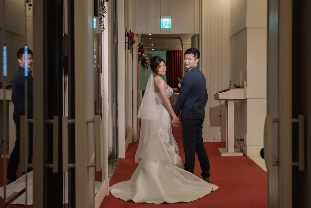 伯特婚禮攝影-375