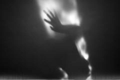 descent (Neko! Neko! Neko!) Tags: blackandwhite blackwhite bw mono monochrome emotion feeling dream shadow descent subconsciousness expression expressionism