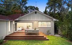 83 Highfield Road, Lindfield NSW