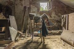 DSC_5960-HDR (Foto-Runner) Tags: urbex lost decay abandonné house maison majorette