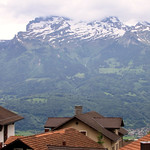 Triesenberg and Appenzell Alps thumbnail