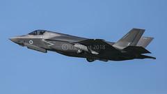 ZM147 F-35B LIGHTNING II 617sqn RAF (MANX NORTON) Tags: raf coningsby egxc tornado hawk tucano qra typhoon eurofighter